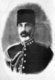 Mohammed Nadir Shah (born Mohammed Nadir; April 9, 1883 - November 8, 1933), was king of the Kingdom of Afghanistan from October 15, 1929 until his assassination in 1933. He and his son Mohammed Zahir Shah, who succeeded him, are sometimes referred to as the Musahiban.